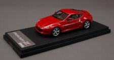 Nissan Fairlady Z Vibrant Red 1:43 Model 8432 HPI Racing