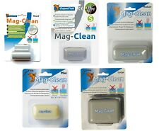 Superfish Mag Clean Aquarium External Glass Cleaner ALGAE MAGNET 3-15mm Glass