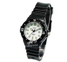 -Casio LRW200H-7E1 Ladies' Analog Watch Brand New & 100% Authentic