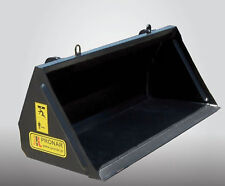 Heavy Machinery Buckets & Accessories