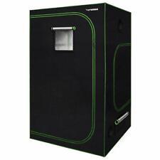 "VIVOSUN 48""x48""x80"" 600D Mylar Reflective Hydroponic Grow Tent Indoor Plant Room"