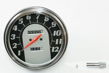 Speedometer with 2240:60 Ratio for Harley Davidson by V-Twin