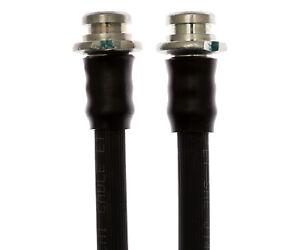 Brake Hydraulic Hose-Element3; Rear Raybestos BH383889 fits 13-19 Nissan NV200