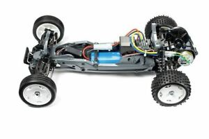 Tamiya - 1/10 RC Neo Fighter Buggy Kit, w/ DT-03 Chassis