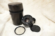 Sigma AF MACRO Super Wide II 24mm F/2.8 Multi Coated for Sony Minolta ALPHA