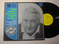 2828) LP - Teddy Stauffer Original Teddies 1 - Lieblinge... - Top Classic
