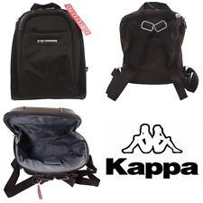 """KAPPA 10 """"NOTEBOOK TABLET Borsa Custodia Con Cinturino & chiusura con cerniera e pratiche tasche"""