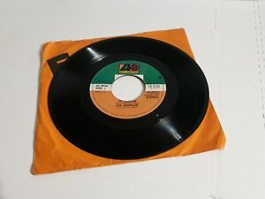 Led Zeppelin To Heaven 7 Inch Jukebox record