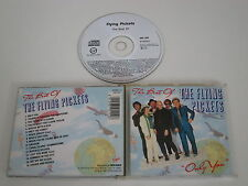 The Flying Pickets/Only You (vvipd 111) CD Album