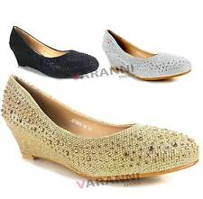 Unbranded Block Heel Bridal or Wedding Shoes for Women