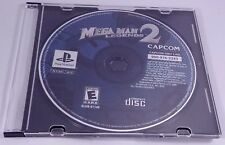 Mega Man Legends 2 Sony Playstation 1 PS1 PSX PS2 Authentic! Works Great! Rare!