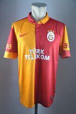Galatasaray Istanbul Gr. L 2012-2013  Nike Türkei jersey Türk Telekom