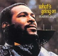 MARVIN GAYE - WHATS GOING ON NEW VINYL RECORD