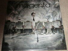 MAGENTA - THE TWENTY SEVEN CLUB - NEW - DOUBLE LP RECORD