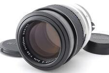Nikon Non-Ai Nikkor-Q Auto 135mm f/2.8 Lens from Japan