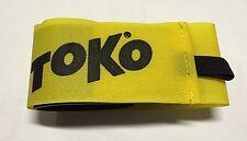 TOKO Ski Klett Clip für Ski mit Klettverschluss NEU vom Fachhandel !!!