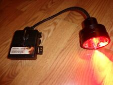 Crystal 1 Coon Hunting Light 5 SETTING  RED GREEN -3 CLEAR LED