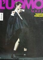 L'UOMO VOGUE N.372 2006