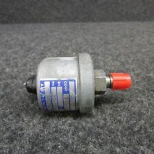 Piper PA46-310P RC Allen Fuel Transducer  P/N 548-729 (Alt: 23-1505-2) (RM)
