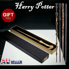 Harry Potter Magic Wand Hermione Voldemort Sirius Collection Toy Gift Set Wizard