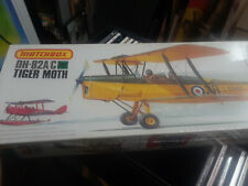 Matchbox Tiger Moth DH-82A/C 1/32 scale model kit
