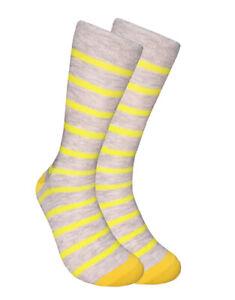 Striped Dress Socks Colorful Socks for Men Patterned Happy Fun Mens Dress Socks