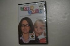 Baby Mama DVD Region 1 WS