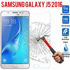 Pellicola Vetro Temperato Antiurto per Samsung Galaxy J5 2016 Protettiva Schermo