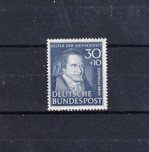 Bundesrepublik Nr. 146 postfrisch Wohlfahrt 1951