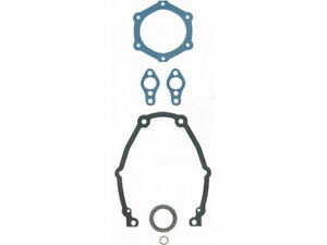 For 2002-2003 Workhorse FasTrack FT931 Timing Cover Gasket Set Felpro 34196PD