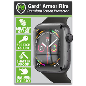 Gard® Screen Protector for Apple Watch 38mm Series 1 / 2 / 3 -  (pack of 3)