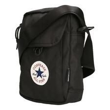 Converse NEW Men's Cross Body 2 Bag - Black BNWT