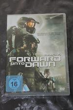 Halo 4 - Forward Unto Dawn - Science Fiction mit Anna Popplewell, Tom Green(DVD)