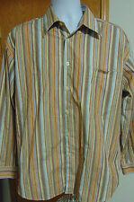 London Fog Travel-wear  Large long sleeve shirt