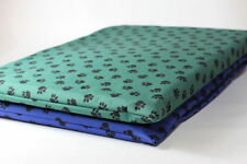 Canvas Waterproof Dog Beds