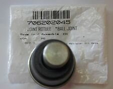 CANAM MAVERICK BOTTOM BALL JOINT X2 PAIR NEW OEM FACTORY BEST 706202045