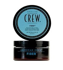American Crew Fiber Men s 3 Ounce Hair Styling Cream Choppy Hair Mold Short