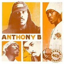 Anthony B. - Reggae Legends (NEW CD)