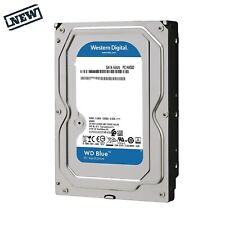 "Westren Digital 2.5"" 3.5"" SATA Internal Hard Drive HDD 320GB 500GB 1TB CCTV DVR"
