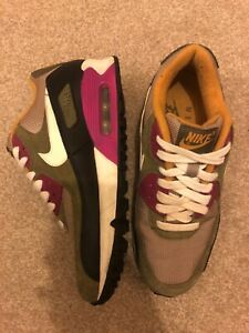 womens nike air max 90 trainers size 5