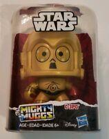 Star Wars Mighty Muggs C-3P0 #16