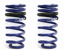 2x H&R Tieferlegungsfedern VA für Fiat Tipo Tempra 40mm +Dämmringe
