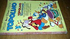 TOPOLINO LIBRETTO # 244 - 31 LUGLIO 1960 - CON BOLLINO E FIGURINE- T7