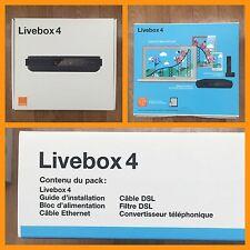 Livebox 4 Orange