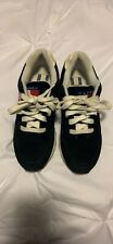 Vintage Tommy Hilfiger Suede Athletic Sneakers/Shoes Men's 8.5