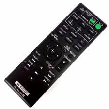 Nuevo sistema de AV de Reemplazo Remoto Para Sony RM-ADU138 DAV-TZ140 HBD-TZ140 SS-WS121