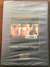 Amores Perros: Signature Series Brand New Sealed