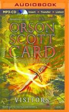 Visitors (Pathfinder Series), Card, Orson Scott, New Book