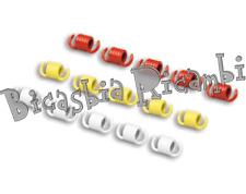 6251 - MOLLE RACING MALOSSI PER FRIZIONE HONDA 400 600 SILVER WING - SW-T SW - T