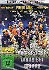 DVD NEU/OVP - Das grosse Dings bei Brinks - Peter Falk & Paul Sorvino